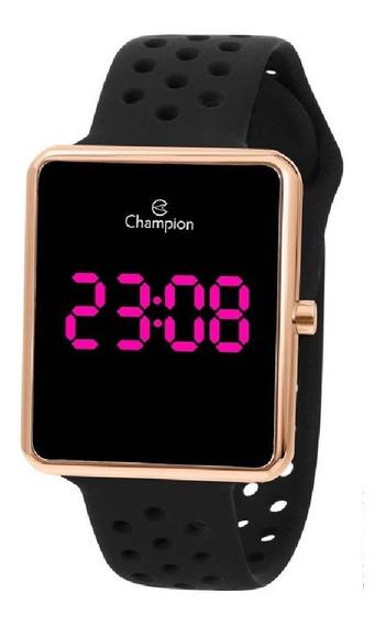 Relógio Unissex Champion Digital Ch40081h