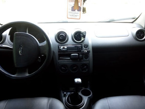 Ford Fiesta Sedan 1.0 Supercharger 4p 2005