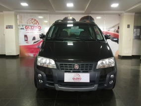 Fiat Idea Adventure 1.8 16v Flex, Jik0715