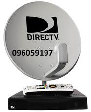 Instalacion Antenas Directv Prepago Venta De Kit