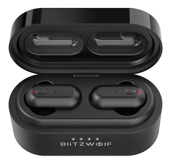Fone De Ouvido Blitzwolf Bw Fye7 Bluetooth 5.0 Tws Promoção