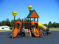 Juego De Niños Para Parque Infantil