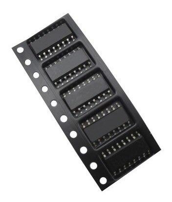 2 X Circuito Ci Smd Sm74hc595d I74hc595 Display Led P10
