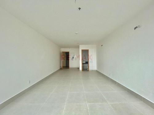 Sala Comercial - 34m2 - Rogelio Fernandez - Cremação - Belém/pa - Sa0072