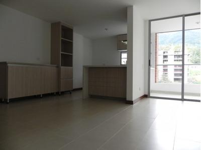 Apartamento En Venta Loma De Las Brujas 899-485