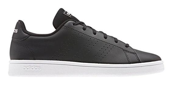 Zapatillas Mujer adidas Advantage Base W Negro Moda