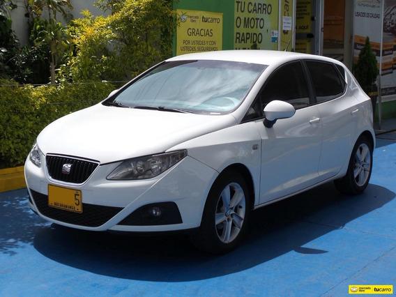Seat Ibiza Sport 1.6