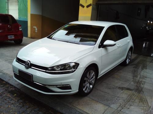 Volkswagen Golf Comfortline 1.4l Tsi Dsg 2018