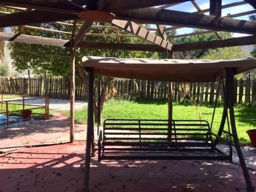 Rancho En Venta Estacion Rio Nazas