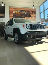 Jeep Renegade 1.8 Mt
