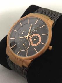 Relógio Masculino Skagen