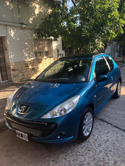 Peugeot 207 Xt Premium 3 Ptas 2009