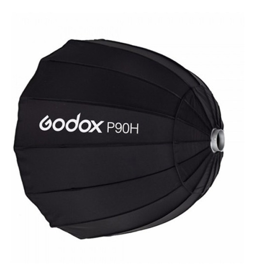 Softbox Parabolico P90h Godox