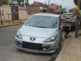 Peugeot 307 2.0 Xs Premium Discontinuo 143 Cv