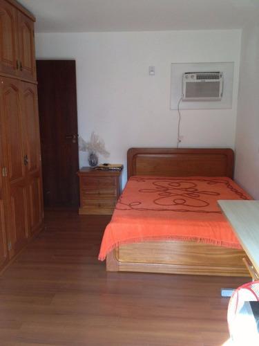 Apartamento Higienopolis Porto Alegre. - 3223