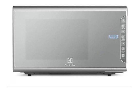 Microondas Electrolux MI41S silver 31L 110V
