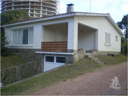 Alquiler Anual Punta Del Este- Ref: 28500