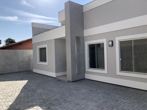 Excelente Casa 2 Dorm No Campeche - 76133