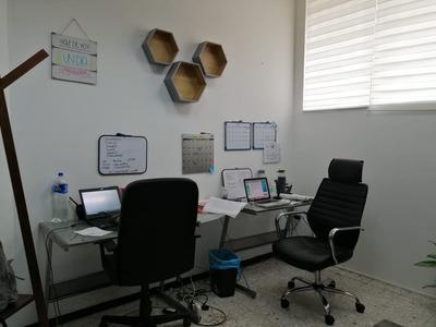 Oficinas Equipadas En Gonzalitos