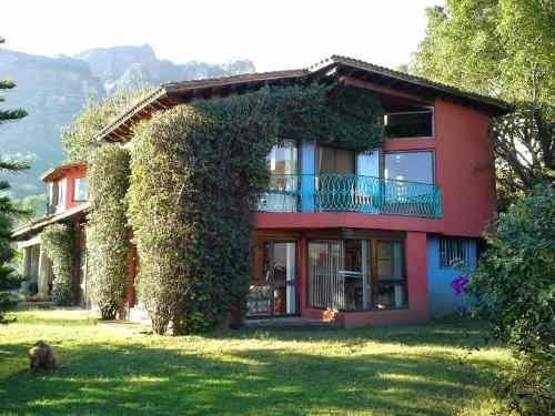 Casa Tepoztlan