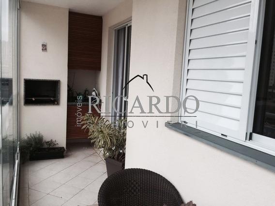 Apartamento Água Rasa - 76 M² - Varanda Gourmet - Ed095