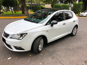 Seat Ibiza 1.6 Blitz 5p Mt