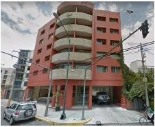Remate Bancario Edificio En La Colonia Del Valle Norte