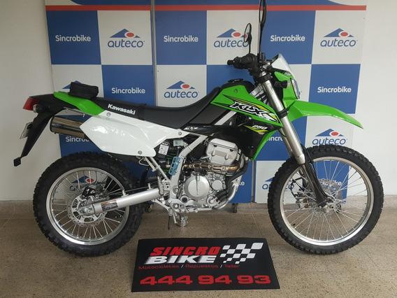 Kawasaki Klx250 Fuel Injection