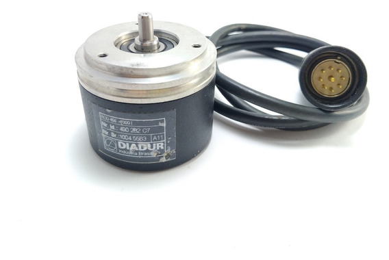 Encoder Rod 456 - 10001 ; Rod456 Diadur