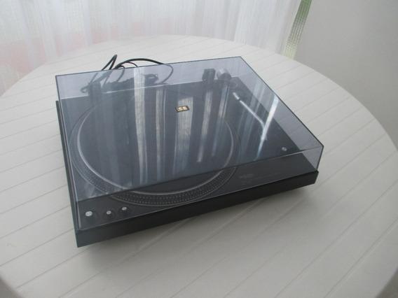 Toca-discos Technics Matsushita Modelo Sl-1710