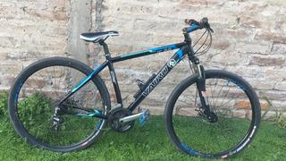 Bicicleta Mtb Vairo De 3.8 R29 Talle L