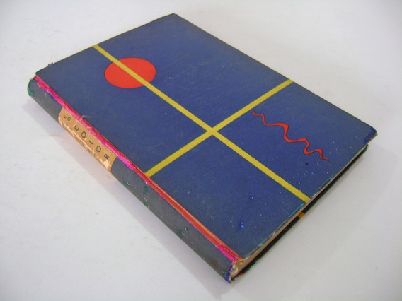 Livro - Héroes Del Color - Julio E. Payró - 1951 Raro