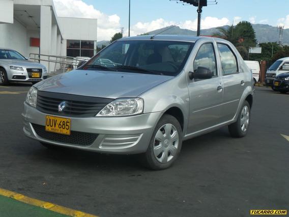 Renault Logan *