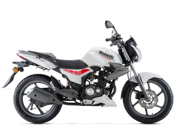 Benelli Tnt 15 - 0 Km - Bonetto Motos (no Cg 150 Titan )