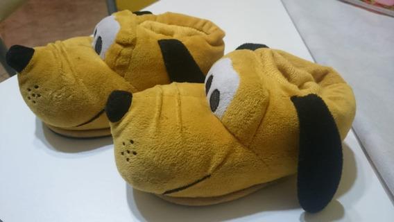 Pantuflas Pluto Addnice