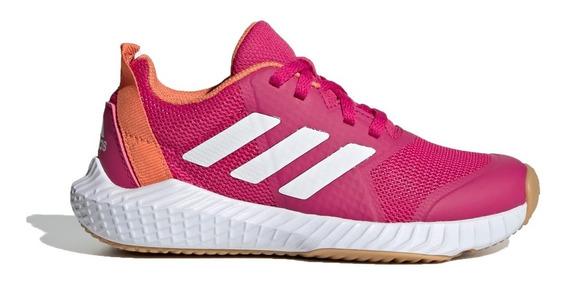 Zapatillas adidas Running Niña Forta Gym K Fucsia Ras