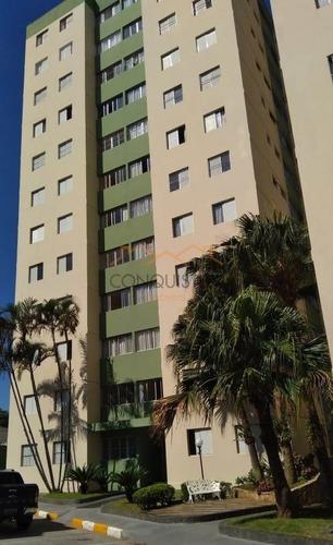Imagem 1 de 13 de Apartamento - Parque Terra Nova - Ref: 3254 - V-5438