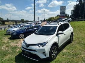Toyota Rav4 2.0 Vx