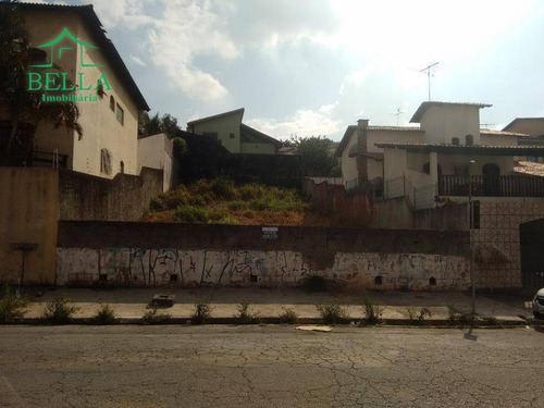 Terreno Residencial À Venda, City Bussocaba, Osasco. - Te0209
