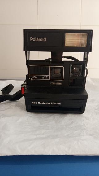 Câmera Polaroid 600