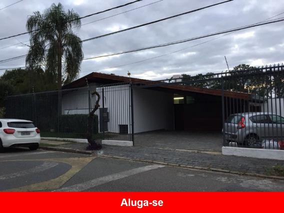 Aluga-se Casa No Jardim Paulistano, Sorocaba - Sp - Ca00531 - 34463247