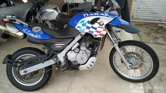 Bmw Gs650 Dakar