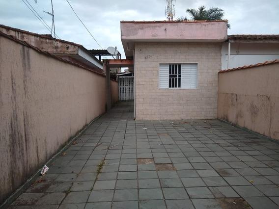 Oportunidade De Casa Barata Em Mongaguá!!!