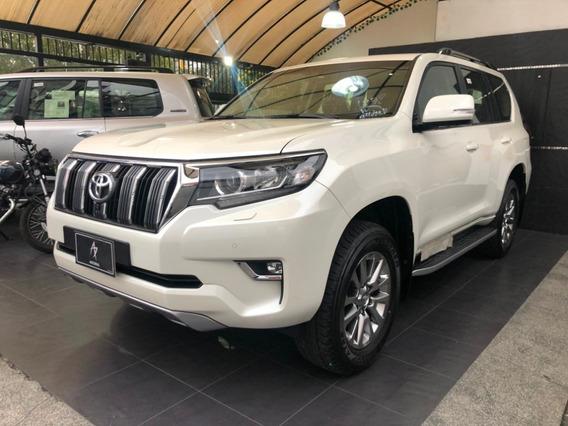 Toyota Prado Vxl Europea