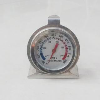 Termometro Accesorio Cocina Horno Solar Illimani Solar Inti