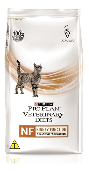 Ração Proplan Veterinary Diets Renal Para Gatos - 1,5kg