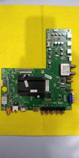 Placa Main Hisense Hle4014rtx (sintonizador Reparado)