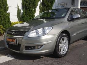 Chery Cielo 1.6 5p Sedan Gasolina Completo Unico Dono