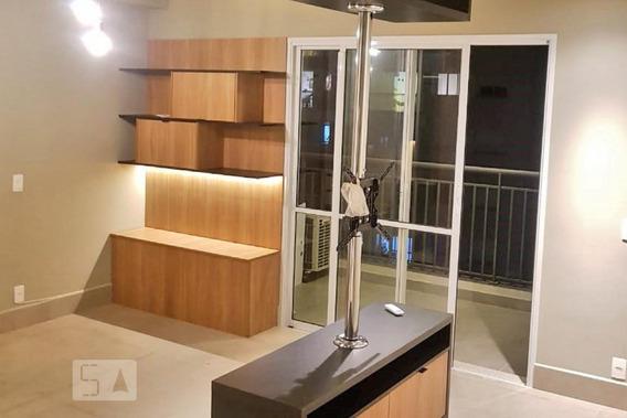 Apartamento Para Aluguel - Consolação, 1 Quarto, 43 - 893055027