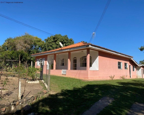 Imagem 1 de 20 de Chácara À Venda No Jardim Panorama - Pilar Do Sul/sp - Ch00731 - 69380321